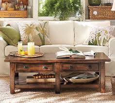 pottery barn coffee tables coffee table glamorous potterybarn coffee table discontinued