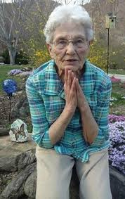 Obituary for Trudy Wade | Beam Funeral Service & Crematory