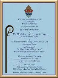 Ordination Invitation Template Pin On Art Graphic Design