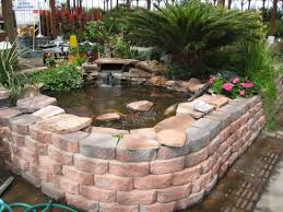 Small Picture The 25 best Above ground pond ideas on Pinterest Pond ideas