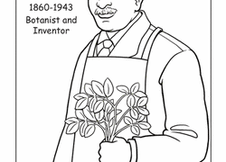 George Washington Carver Worksheet