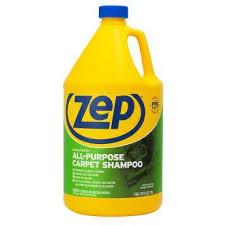 1 gallon all purpose carpet shampoo