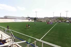 artificial turf soccer field. University Field Offers \u201cnew And Improved\u201d Artificial Turf Soccer