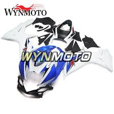 aliexpress com buy complete fairing kit for suzuki gsxr600 750