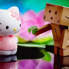 Cute Love Doll 高清晰度电视图片Cute ...