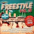 Freestyle, Vol. 18
