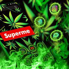 Neon, Supreme, Weed Themes, Live ...