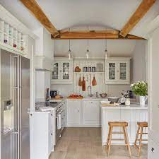 22 Small Kitchen Ideas Turn Your Compact Room Into A Smart Super Organised Space Whatevery Your Budget