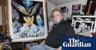 Donald Pass obituary   Art   The Guardian