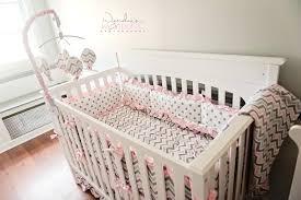 amelia 9 piece crib bedding sets home design hot pink baby 5 77y the