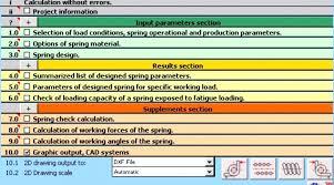 Garage Door Spring Chart Herbalkecantikan Info