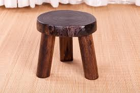 cheap asian furniture. japanese antique wooden round stool paulownia wood small asian traditional furniture living room portable low stand cheap