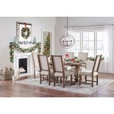 internet 206500904 6 home decorators collection andrew antique grey dining chair set