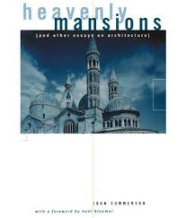 heavenly mansions and other essays on architecture buy heavenly  heavenly mansions and other essays on architecture
