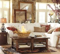 Pottery Barn Mirrored Furniture Pottery Barn Living Room Decorating Ideas Modern House