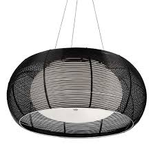 luxury wire and glass pendant light 80 on nud pendant lights with