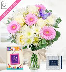 card birthday flowers 26 99