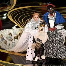Costume Design Oscar 2019 Oscars 2019 Watch Melissa Mccarthy Spoof The Favourite Vox