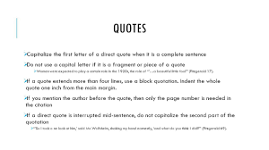 Direct Quote Adorable Plagiarism Direct Quotes Ellipsis Others