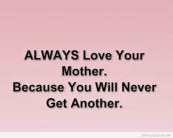 Mom Love Quotes Enchanting Mother Love Quote Messages