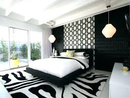 Black Room Ideas Modern Bedroom Black Black And White Bedroom Black Stunning Black And White Modern Bedroom Decor Collection