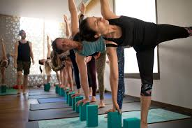 hatha vinyasa yoga teacher in london