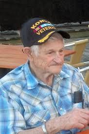 Obituary of Bernard Wade Johnson
