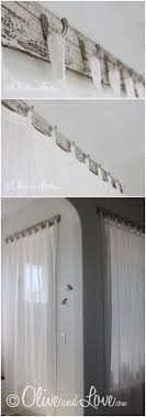 Sheer Curtains For Living Room 25 Best Ideas About Sheer Curtains On Pinterest Curtains For