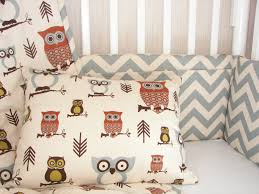 crib bedding info