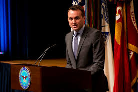 dod marks lgbt pride month events worldwide dodlive photo image of acting secretary of the air force eric fanning