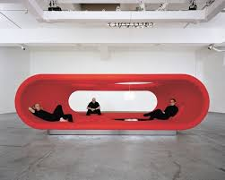 furniture that transforms. Furnitecture: Furniture That Transforms Space. LUNA - Claesson Koivisto Rune / Dune