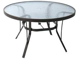 round glass patio table medium size of glass patio table top replacement round glass patio table