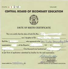 How To Write Application Letter For The College Leaving Certificate