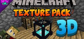 3d texture packs default 3d minecraft texture pack 1 8 minecraft wonderhowto