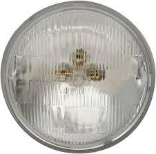 Southside Customs Halogen 534 Sealed Beam Headlight