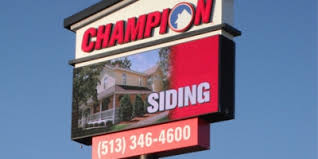 custom outdoor led signs watchfire signs standard resolution signs