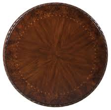 antoinette wood top round pub table