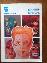 kryolan makeup manual introduction into the field of professional makeup arnold langer martin jans elizabeth poindexter amazon books