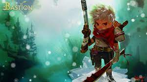 Wallpapers from Bastion