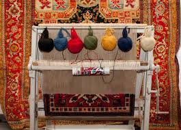 carpet weaving cles 2017