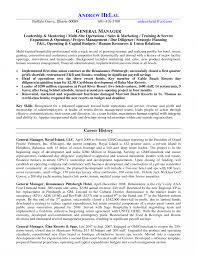 Facilities Maintenance Manager Cover Letter Freevisor Resume