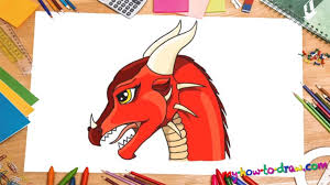 which is the eighth book in the wings of fire series now go ahead and learn how to draw peril for yourself by following the simple steps in this video