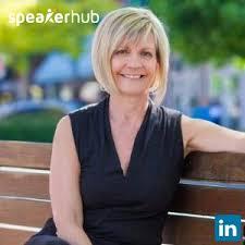 Deborah Connors | SpeakerHub