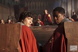 merlin first look uther s return series 5 episode 3 info picture gallery