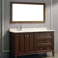 traditional bathroom marvelous vanity top with offset right bowl on sink