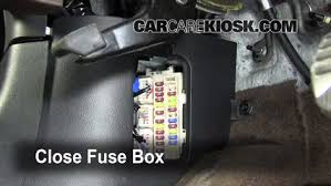 interior fuse box location 2009 2012 infiniti fx35 2010 interior fuse box location 2009 2012 infiniti fx35 2010 infiniti fx35 3 5l v6