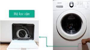 Cách xử lý khi máy giặt Samsung báo lỗi 5E/5C (Máy giặt không xả nước được)  - [WM] Nguyễn Thị Loan - YouTube