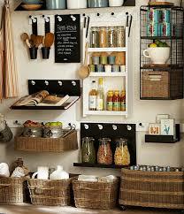 how to organize kitchen pb
