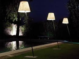 Designer Garden Lights Image Cool Inspiration Ideas