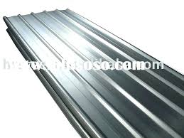 corrugated tin panels galvanized sheet metal roofing home design ideas and pictures plastic sheets menards s